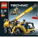 LEGO Technic - Mobiler Mini-Kran
