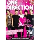 One Direction - Ultimate Fan's Book