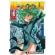 One-Punch Man, Vol. 10