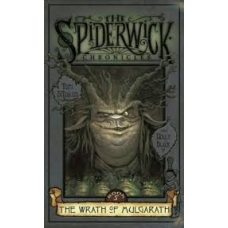 The Wrath of Mulgarath (The Spiderwick Chronicles)