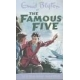 THE FAMOUS FIVE ENID BLYTON FIVE RUN AWAY TOGETHER