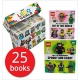 My LEGO World - 25 Books