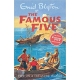 the famous five _Five on a Treasure Island Classic Cover Edition Book 1 by Enid Blyton