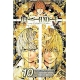 Death Note: Volume 10
