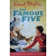 The Famous Five - Five go Adventuring Again by Enid Blyton