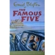 The Famous Five - Five go the Smuggler's Top by Enid Blyton