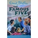 The Famous Five - Five go off to Camp by Enid Blyton