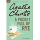 A Pocket Full of Rye: A Miss Marple Mystery (Miss Marple Mysteries (Paperback))