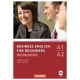 Business English for Beginners A1/A2. Workbook mit Audio-CD Bd.A1-A2
