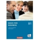 Basis for Business. Kursbuch mit CDs und Phrasebook Bd.B1
