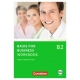 Basis for Business B2. Workbook mit CD Bd.B2