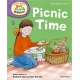 Picnic Time - Oxford Reading Tree Read with Biff, Chip and Kipper: First Stories