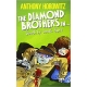 The Diamond Brothers In...: South by South East