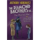 The Diamond Brothers In...The Blurred Man & I Know What You Did Last Wednesday