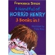 A Handful of Horrid Henry