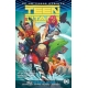 Teen Titans Vol. 2: The Rise of Aqualad (Rebirth)