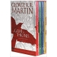 A Game of Thrones - The Graphic Novels Volumes 1-4: Volumes 1-4: The Complete Graphic Novels