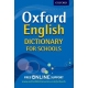 Oxford English Dictionary for Schools