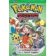 Pokemon Adventures (Ruby and Sapphire), Vol. 21