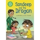 Reading Champion: Sandeep and the Dragon: Independent Reading Green 5