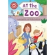 At the Zoo: Independent Reading Red 2