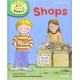 Shops - Oxford Reading Tree Read With Biff, Chip, and Kipper: Phonics: Level 3.