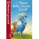 The Three Billy Goats Gruff - Read it yourself with Ladybird: Level 1