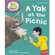 a yak at the picnic - Oxford Reading Tree Read with Biff, Chip and Kipper: Phonics: Level 2