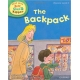 The Backpack - Oxford Reading Tree Read With Biff, Chip, and Kipper: Phonics: Level 3.