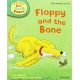 Floppy and the Bone - Oxford Reading Tree Read With Biff, Chip, and Kipper: First Stories: Level 3