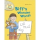 Biff's Wonder Words - Read With Biff, Chip and Kipper Level1