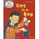 Cat in a Bag - Oxford Reading Tree Read with Biff, Chip, and Kipper: Phonics: Level 2