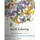 Adult coloring - srress relieving patterns
