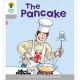 Pancake -Oxford Reading Tree: Level 1: First Words