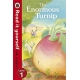 The Enormous Turnip -  Read it yourself with Ladybird: Level 1