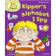 Kipper's Alphabet I Spy - Oxford Reading Tree Read With Biff, Chip, and Kipper: Phonics: Level 1.