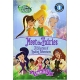 Disney Fairies: Meet the Fairies: A Collection of Reading Adventures (Passport to Reading Level 1)