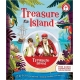Treasure Island (Picture Flat Portrait Deluxe)