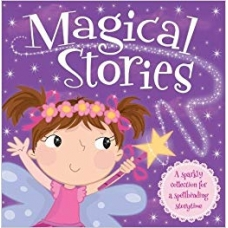 I Want To Be...Magical Stories (Picture Flats)