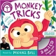 Monkey Tricks (Picture Flats and CD)