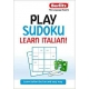 Berlitz Play Sudoku Learn Italian