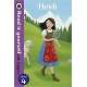 Heidi - Read It Yourself with Ladybird. Level 4.