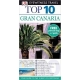 DK Eyewitness Top 10 Travel Guide: Gran Canaria