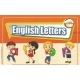 English letters Cards