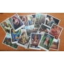 Mahmoud Fetieh Art Post Card - Collection -16 Cards