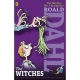 The Witches : Roald Dahl