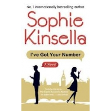 I've Got your Numer - Sophie Kinsella