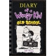 Diary of a wimby kid> Old School