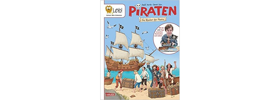 LeYo!: Piraten