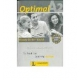 Optimal A2 - Glossary German - English - Textbook for learning German